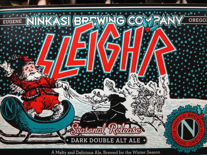 Reign in Beer!