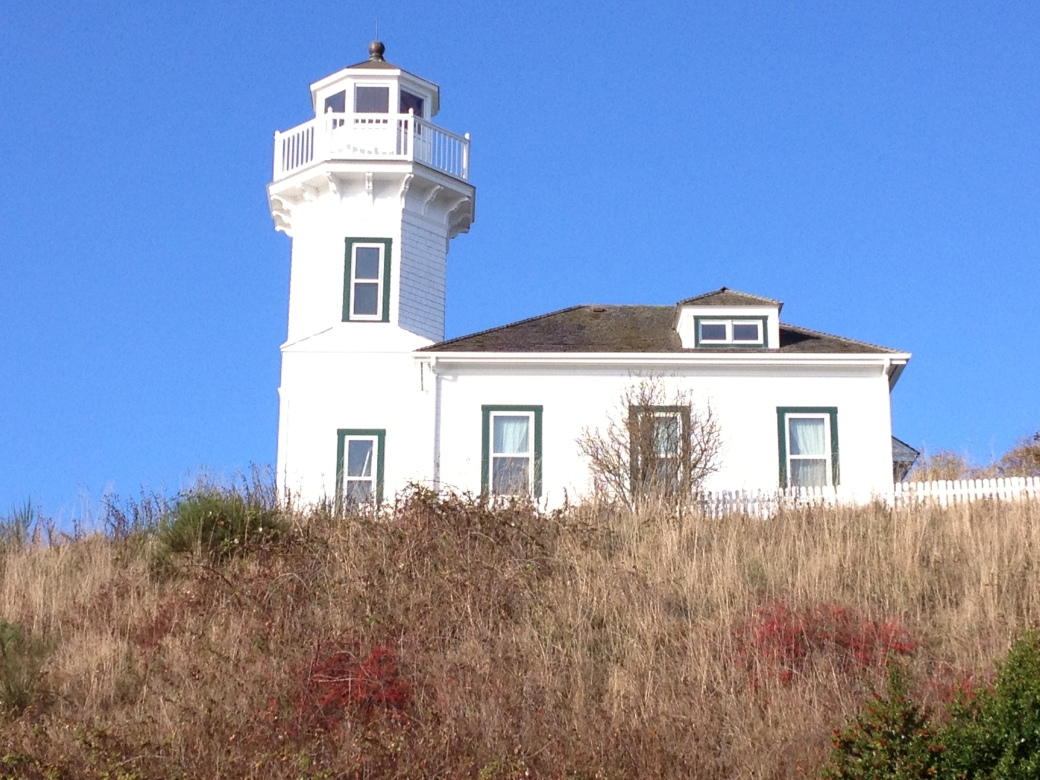 House in Port Townsend
