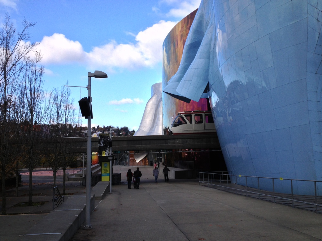 EMP and monorail