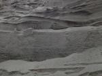 Bluff erosion