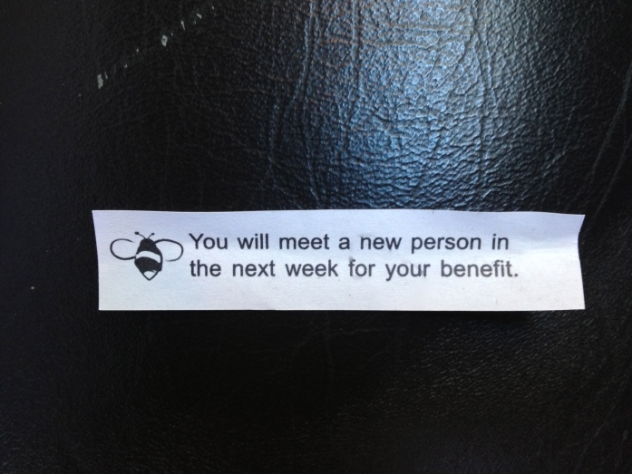 Fortune, mis-fortune... or Miss Fortune? A Friend With Benefit... Do They Mean Health Insurance?