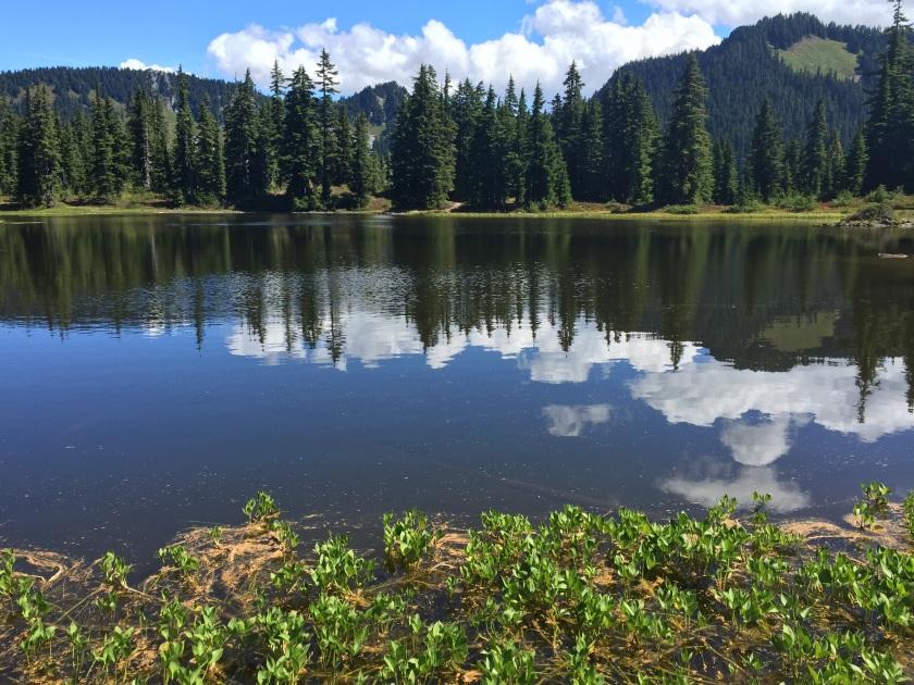Mig Lake
